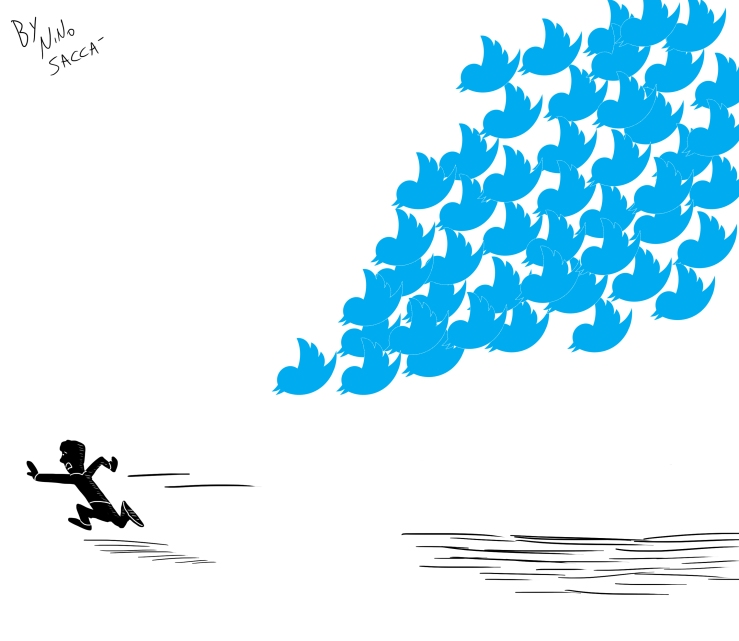 tweetstrom